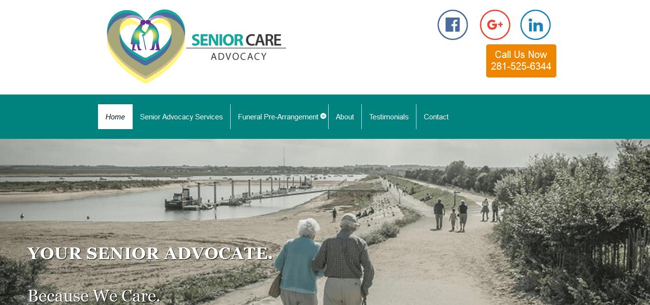 senior_care_web_design_houston