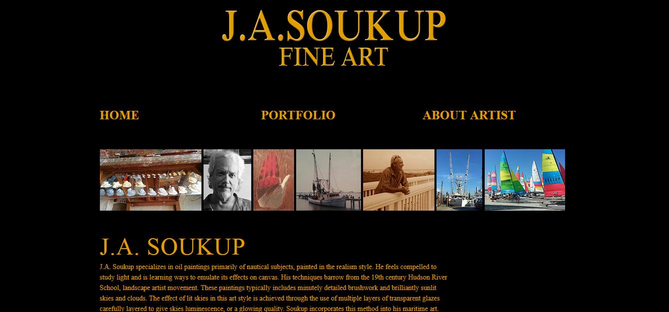 jaspukup_galveston_bizboost_webdesign_portfolio