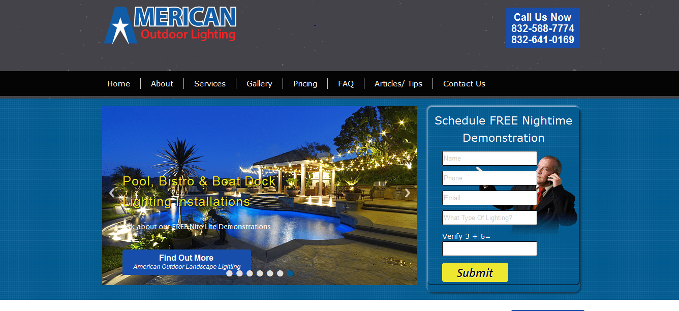 outdoor_lighting_web_design_houston_bizboost